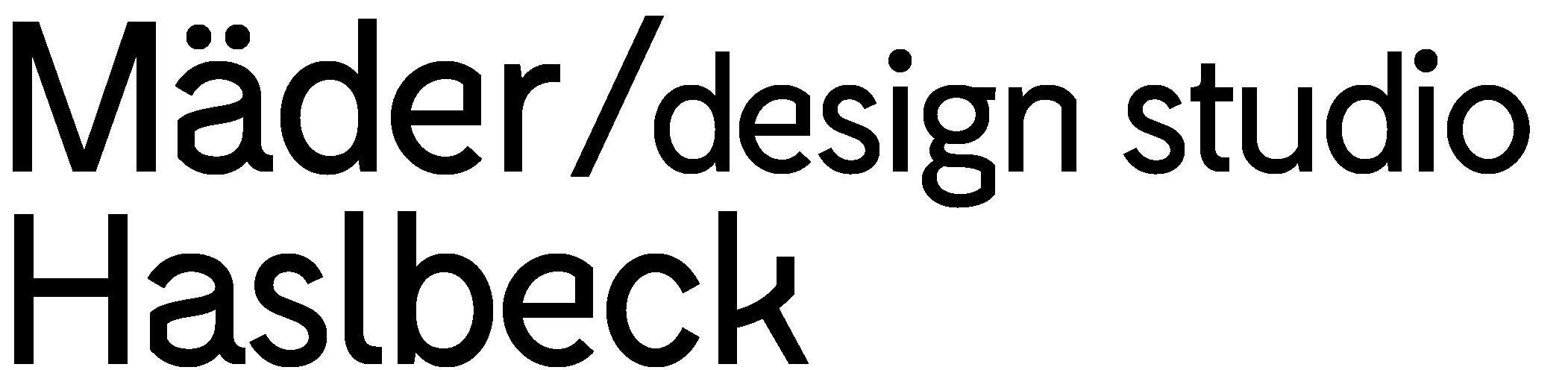 Mäder Haslbeck
